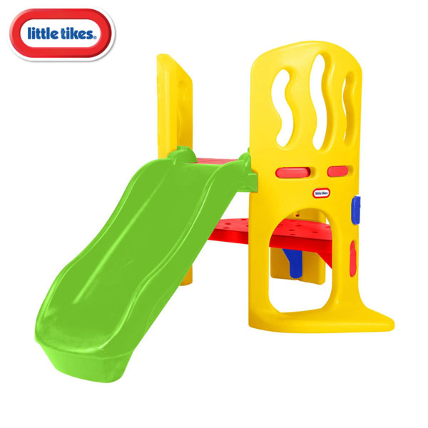 Little Tikes Детска катерушка с пързалка 172809