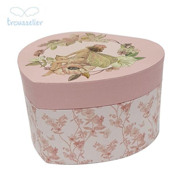 Trousselier Музикална кутия Феята Жасмин 30617