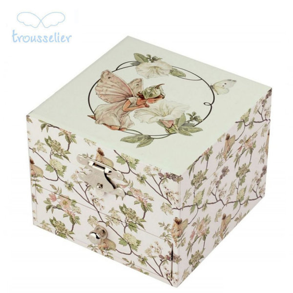 Trousselier Музикална кутия Феята на цветята 60617