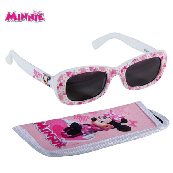 Disney Minnie Mouse Комплект слънчеви очила с калъф Мини Маус 165149