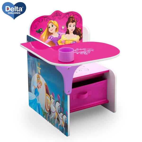Delta Children Детски чин Disney Принцеси TC83500PS