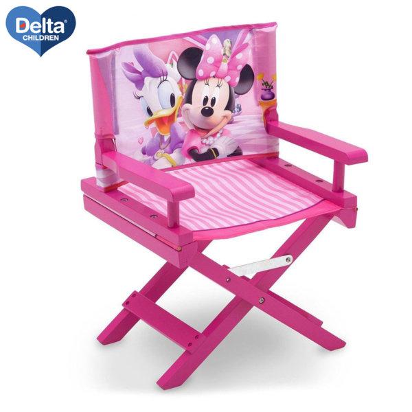 Delta Children Детски стол Disney Мини Маус tc85976mn