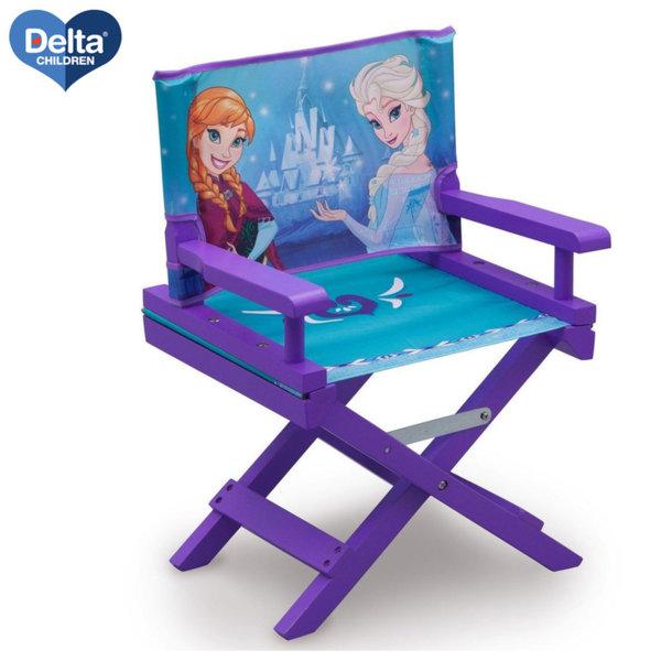 Delta Children Детски стол Disney Frozen tc85977fz