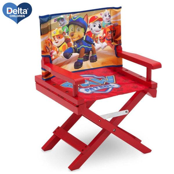Delta Children Детски стол Paw Patrol tc85980pw