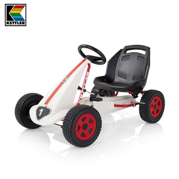 Kettler - Детска картинг кола Daytona