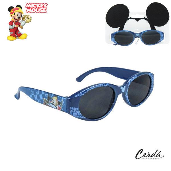 Disney Mickey Mouse Детски слънчеви очила Мики Маус 0863