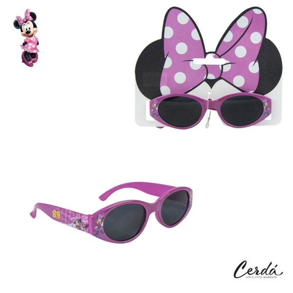Disney Minnie Mouse Детски слънчеви очила Мини Маус 0872