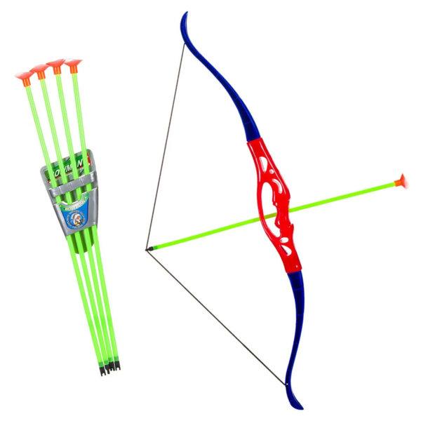Kids Sport Детски лък със стрели 193024