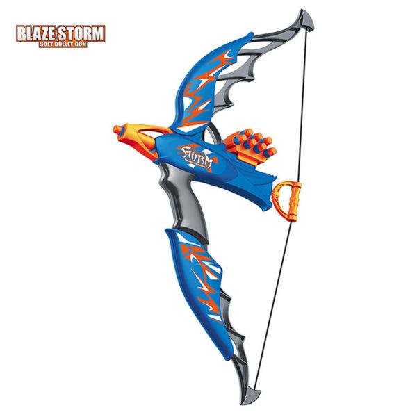 Blaze Storm Лък със стрели 7065