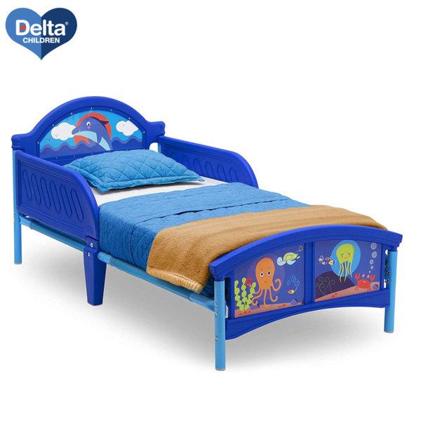 Delta Children Детско легло Ocean BB81403TA