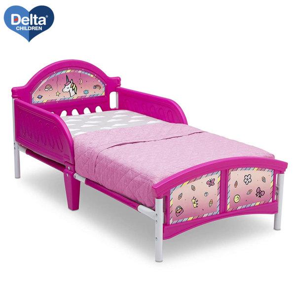 Delta Children Детско легло Rainbow BB81403RD