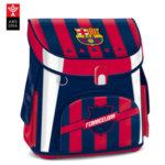 Ars Una FC Barcelona Ученическа ергономична раница Compact АрсУна 94498844