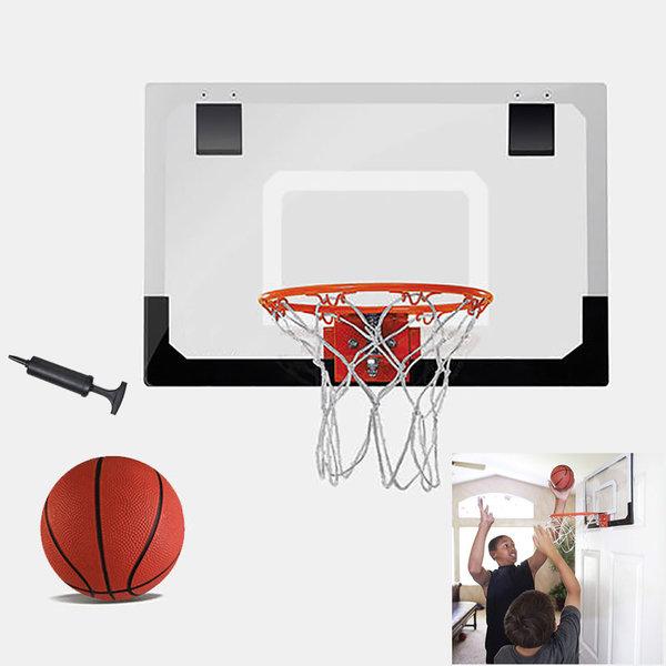 Баскетболен кош за игра на закрито 142419