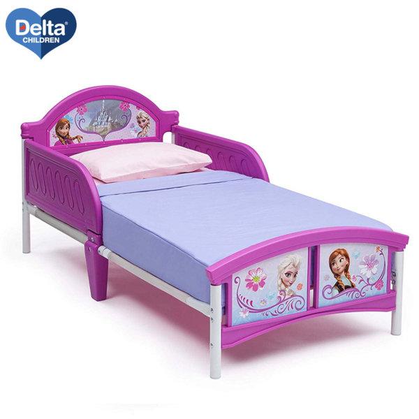 Delta Children Детско легло Disney Frozen BB86904FZ