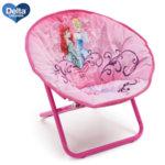 Delta Children Детски сгъваем стол Disney Принцеси TC85761PS