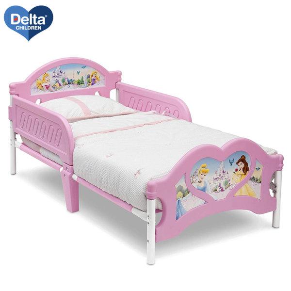 Delta Children Детско легло Disney Принцеси BB86683PS