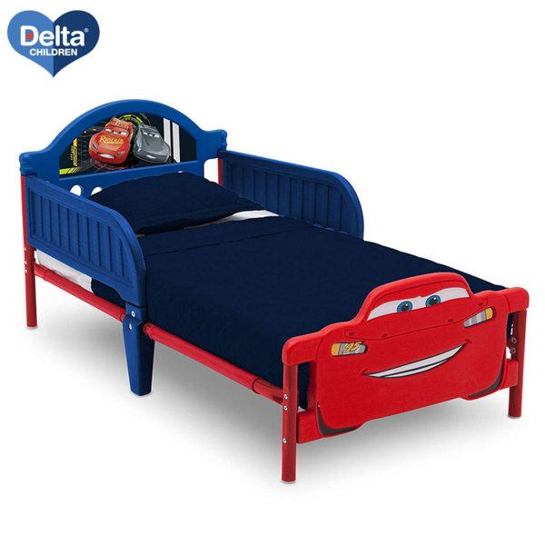 Delta Children Детско легло Disney Колите BB87120CR