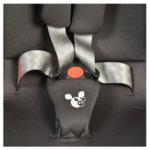 Cangaroo Детско столче за кола Brave (0-25кг) червено 106255