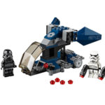 Lego 75262 Star Wars Имперски превозвач I Издание за 20-годишнината на ЛЕГО СТАР УОРС