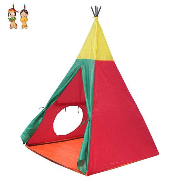 Joy Park Детска индианска палатка 113284