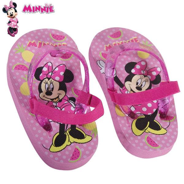 Disney Minnie Mouse Детски джапанки Дисни Мини Маус 4103584