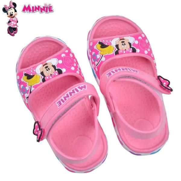 Disney Minnie Mouse Детски сандали Дисни Мини Маус 410748