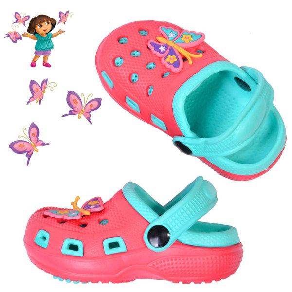 Детски сандали Пеперуди 411484
