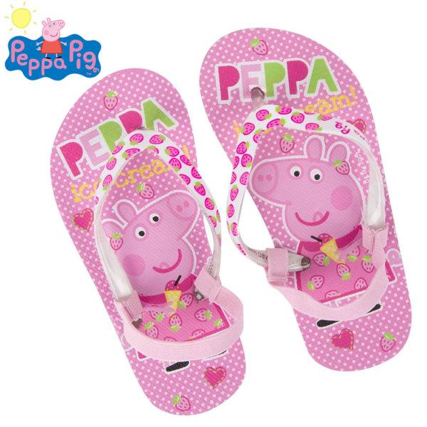 Peppa Pig Детски джапанки Пепа Пиг 410278
