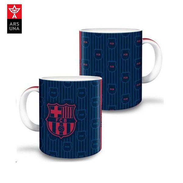 Ars Una FC Barcelona Порцеланова чаша Барселона АрсУна 92467293
