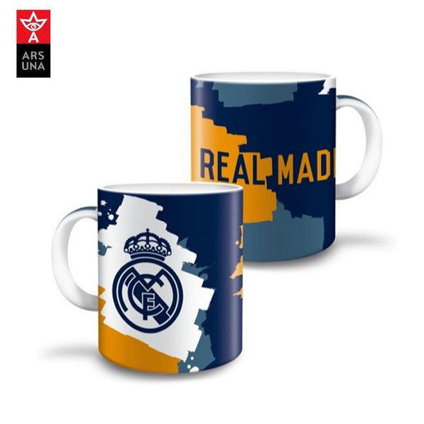 Ars Una Real Madrid Порцеланова чаша Реал Мадрид Ars Una 92468009