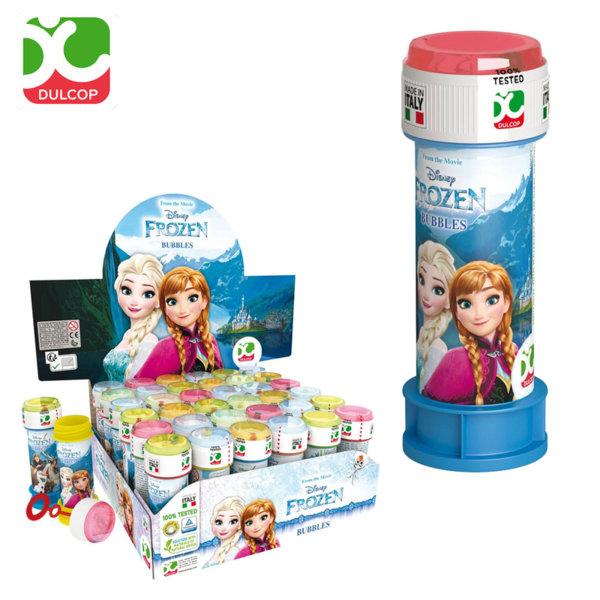 Disney Frozen Течност за сапунени балони Фрозен 112404