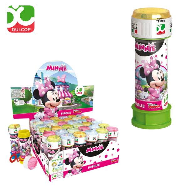 Disney Minnie Mouse Течност за сапунени балони Мини Маус 111214