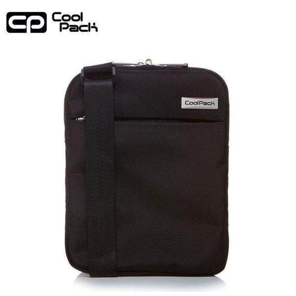 Cool Pack Stunt Чанта за рамо Stunt Black A45106