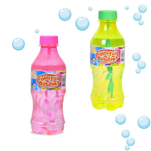 Bubble Space Течност за сапунени балони 250 ml 135014