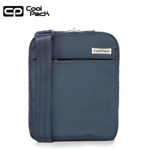 Cool Pack Stunt Чанта за рамо Stunt Blue A45105
