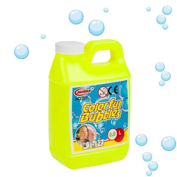 Bubble Течност за сапунени балони 142314