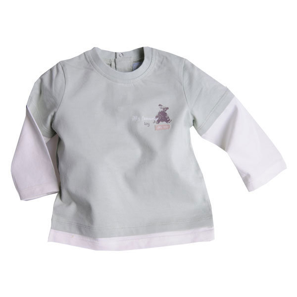 Colin Детска блуза 3252
