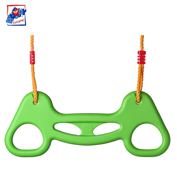 Woody Детска люлка за гимнастика 91950