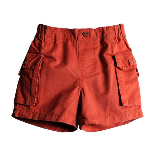 Детски къс панталон Texbasic 201053