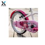 "B'TWIN Детски велосипед Docto Girl 16"" 819174"
