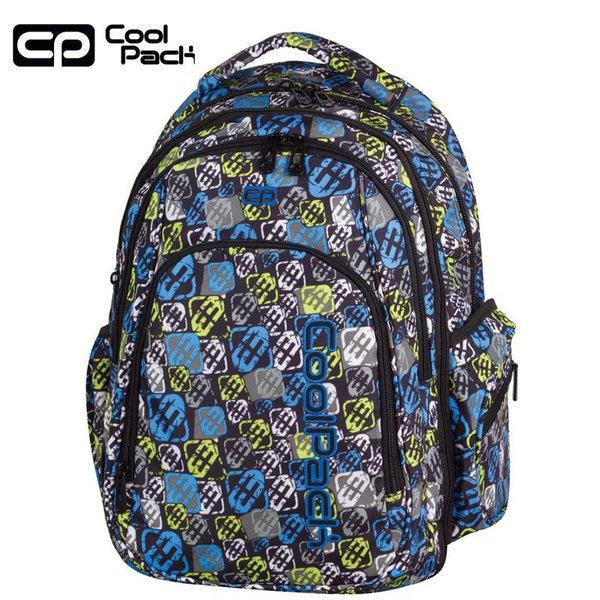 Cool Pack Maxi Ученическа раница Signs 75244