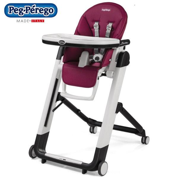 Peg Perego Бебешки стол за хранене Siesta Berry
