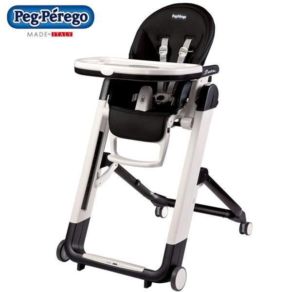 Peg Perego Бебешки стол за хранене Siesta Licorice