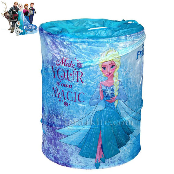 Disney - Frozen Кош за играчки Замръзналото кралство 732126