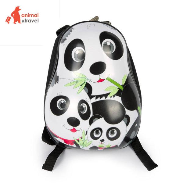 Animal&Тravel Детска раница Панда 80419