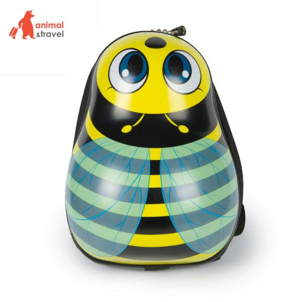 Animal&Тravel Детска раница Пчела 81019