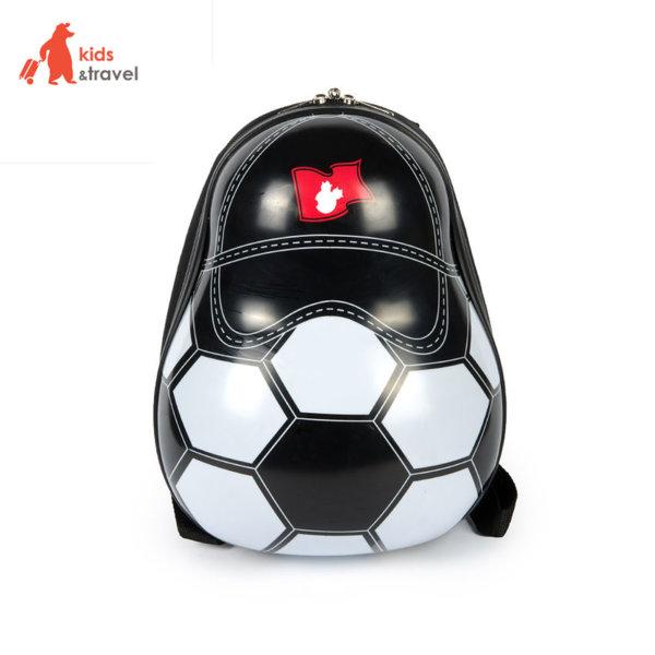 Kids&Тravel Детска раница Футбол 81419
