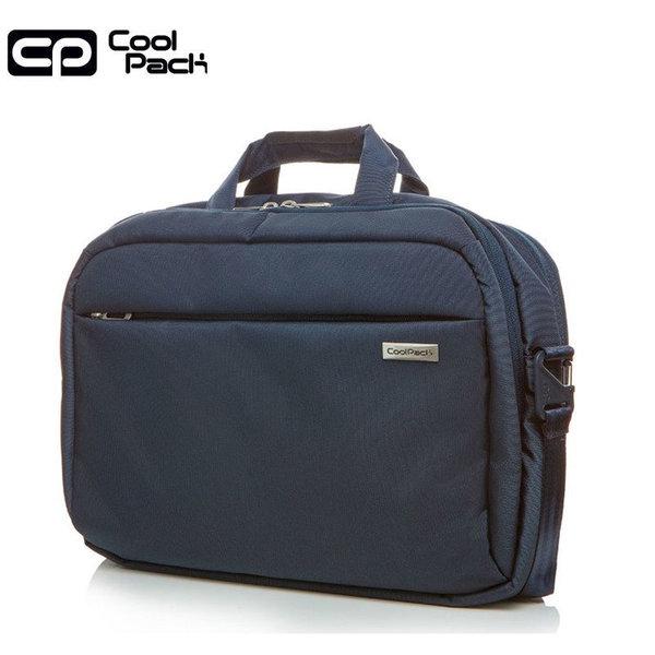 Cool Pack Ridge Чанта за лаптоп Blue A43105