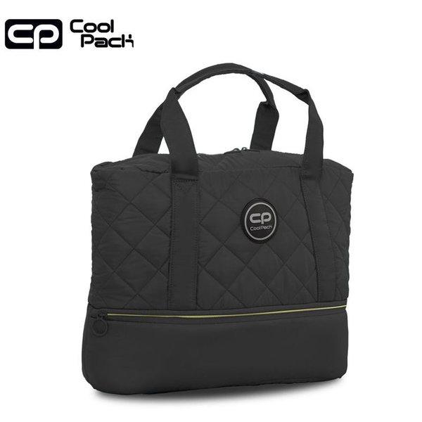 Cool Pack Luna Чанта през рамо Vintage Black 23537