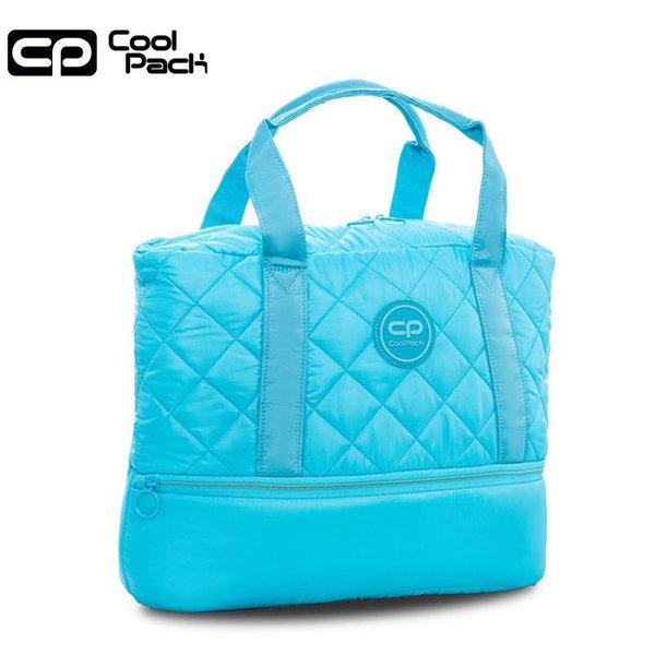 Cool Pack Luna Чанта през рамо Sky blue 23285
